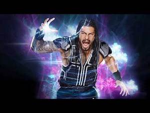 """WWE Roman Reigns 2020 Theme Song """"The Truth Reigns"""""""