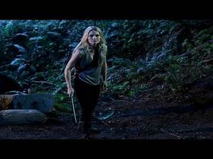 """Once Upon a Time Season 3 Episode 2 """"Lost Girl"""" TV Review"""