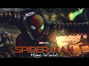 SPIDER-MAN 3 NEW VILLAINS REVEALED! Norman Osborn Green Goblin Sinister 6
