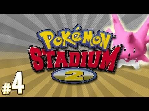 Pokemon Stadium 2 - Doll Collection   PART 4