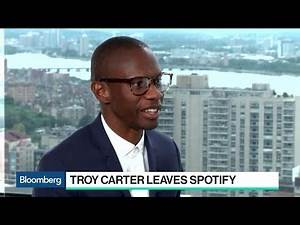 Troy Carter Says Music Isn't a Winner-Take-All Market