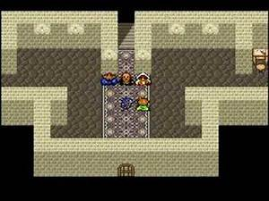 Let's Play Final Fantasy IV #16 - The Twins
