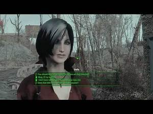 Fallout 4 - Depravity quest mod pre-alpha - playtesting from Boss On Parade