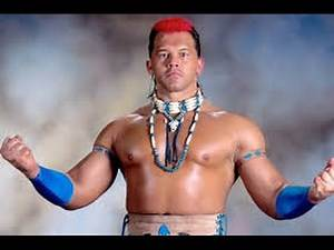 Is Tatanka Really A WWE Legend? (Whats Yours Thoughts?)