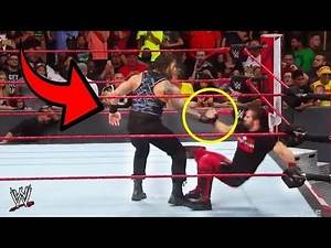 10 Matches That SAVED A Wrestlers WWE Career!