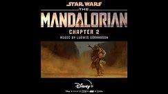 The Mudhorn   The Mandalorian OST