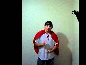 Diemon Dave Kung Fu Hillbilly Ninjety Contest