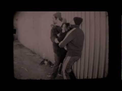 """Century Lost - Film Noir Music Video by """"FUNCTION X2DS"""""""