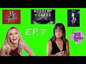 House of Cards: Season 6 Episodes 3-8   The Voice: S15 Knockouts   Buffy the Vampire Slayer   Ep. 7