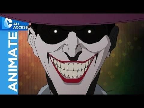 Trailer Breakdown - Batman: The Killing Joke