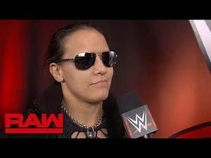 Why is the NXT Women's Champion backstage at Raw?: Raw Exclusive, July 2, 2018