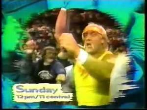 WWF on USA Network Promo (1993)