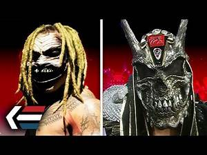 15 Coolest Masks In Wrestling History | WrestleTalk List with Adam Blampied