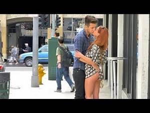 New Kissing Prank - Top 5 Summer Kissing Pranks