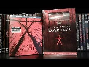 Blair Witch 2016 - Movie Review