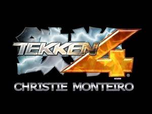 Tekken 4 episode 8 Christie Monteiro
