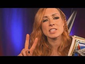 Becky Lynch recalls bruising and battering Charlotte Flair: Network Pick of the Week, Sept. 21, 2018