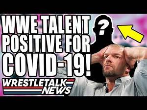 EMERGENCY WWE Coronavirus Testing! Tapings SCRAPPED! WWE Raw Review! | WrestleTalk News