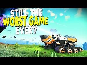 [LIVE🔴] BEST GAMING COMEBACK EVER? - Playing No Man's Sky First Time - New Update Tomorrow