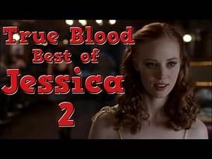 True Blood Best of Jessica 2