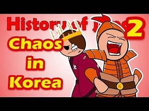 Chaos in Korea (Part 2) | History of Japan 21