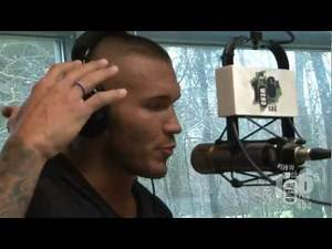 WWE Superstar Randy Orton - Hardcore Wrestling, Squeeze Toys & Video Games (Woody and Wilcox)