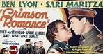 Crimson Romance (1934) | Full Movie | Ben Lyon | Sari Maritza | Erich von Stroheim