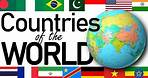 Countries of the World by Population