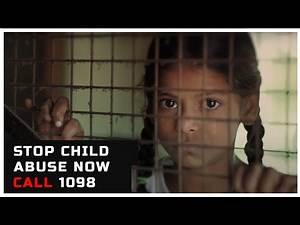 Stop Child Abuse Now | Call 1098 | Short Film