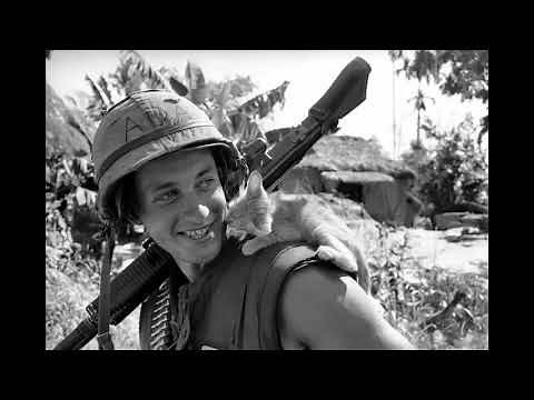 Best Rock Songs Vietnam War Music - Best Rock Music Of All Time - 60s and 70s Rock Playlist