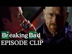 Walter White Instructs Jesse Pinkman to End Gale Boetticher's Life - S3 E13 Clip #BreakingBad