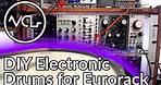 Making A DIY Electronic Drum Pad