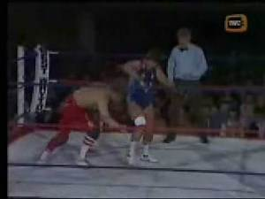 British Wrestling at its Best mv