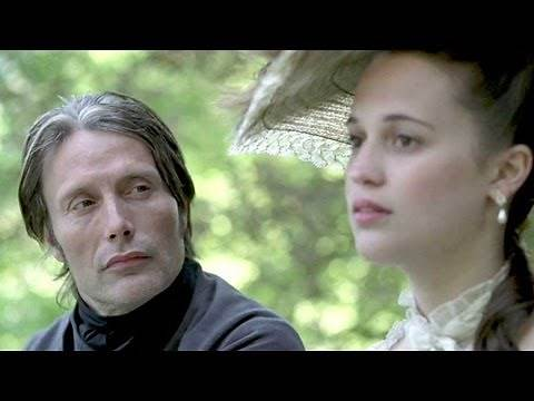A Royal Affair (Mads Mikkelsen and Alicia Vikander) Movie Clip