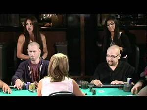 Las Vegas Strip Poker Series: Episode 3