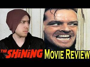 The Shining (1980)-Movie Review