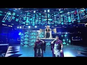 WrestlingPodcast 19.- WWE Hell In A Cell 2016.- Sasha Vs Charlotte (Hell In A Cell Championship)