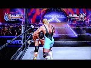 WWE All-Stars Co-op Gameplay pt3