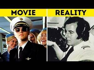 Strange con men and scams – Frank Abagnale