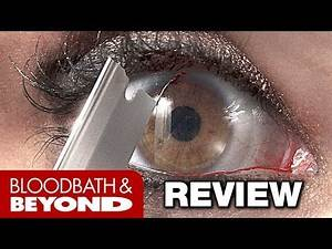 Would You Rather (2012) - Spoiler Movie Review
