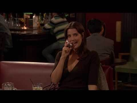 HIMYM - Call From The Hospital