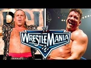 10 Wrestlemania Matches That SHOULD HAVE Happened! (Going in Raw Pro Wrestling Podcast)