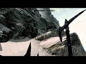 111. Let's Play Skyrim (The Elder Scrolls V Orc Gameplay) - Paarthurnax Won't Shut Up