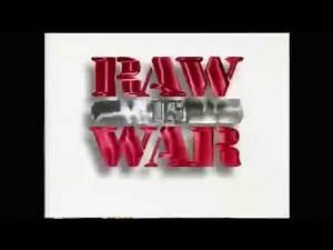RAW 1998 Intro Night After Survivor Series