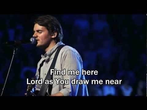 I Surrender - Hillsong Live (Cornerstone 2012 DVD Album) Lyrics/Subtitles (Best Worship Song)