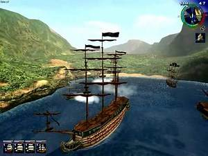 Pirates of the Caribbean -- PC [Download .torrent]