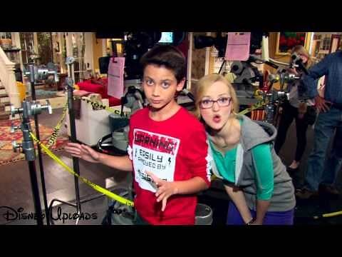 Liv and Maddie | Let the Cloning Begin! | Behind The Scenes Look