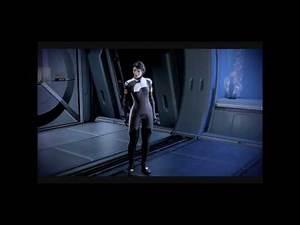 Staying True to Kaidan Alenko - Mass Effect 2