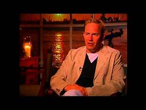 A Message in a Bottle: Kevin Costner Exclusive Interview