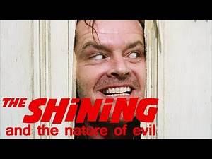The Shining (1980) analyzed & explained